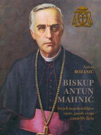 Biskup Mahnic