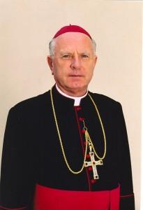 Biskup-portret