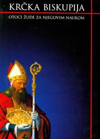 Monografija Biskupije Krk