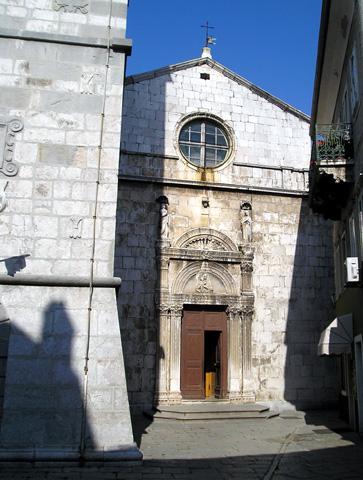 Crkva u Cresu