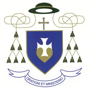 grb biskupa VZ