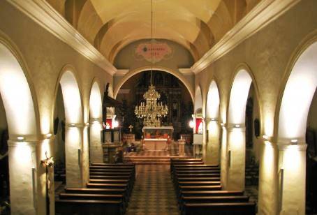 Baska-crkva