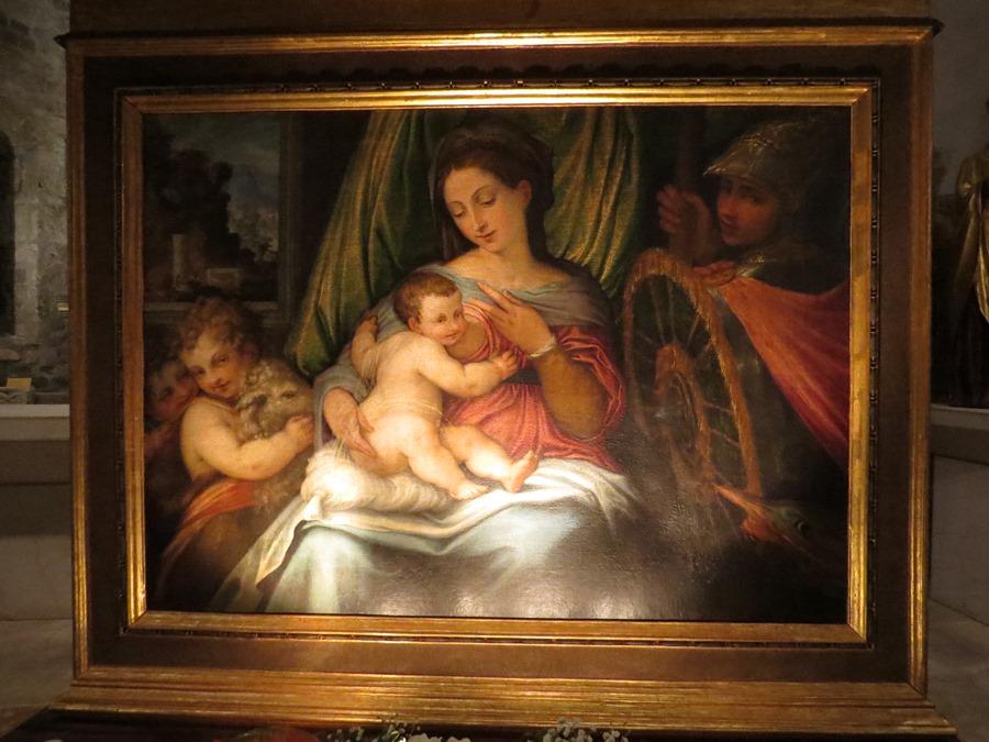Noc muzeja u crkvi sv. Kvirina (15)