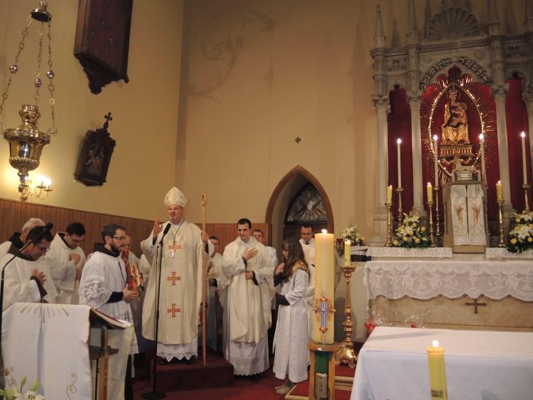 Uskrsni ponedjeljak - Pula (1)