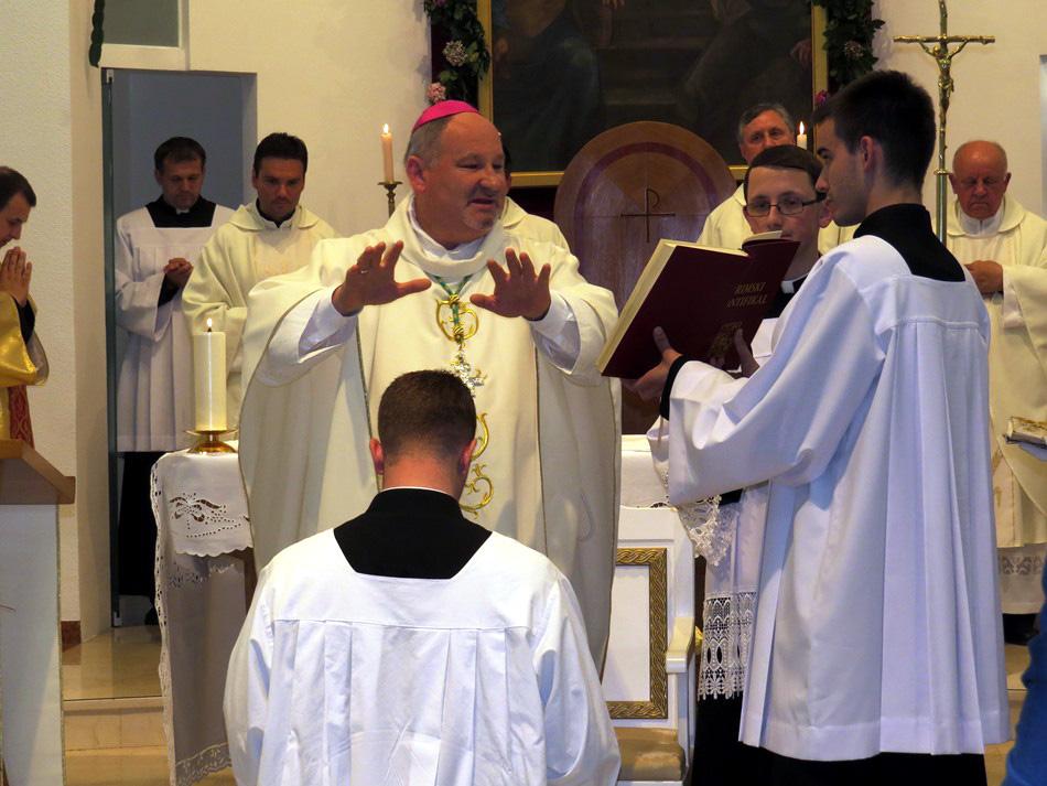 Lektorat Antona Budinica i admissio Josipa Karabaica (2)