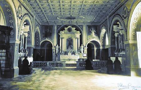 Svetište MB na Gorici (3)