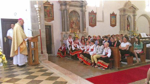 Ivanja u Vrbniku