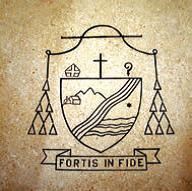Grb biskupa Srebrnica