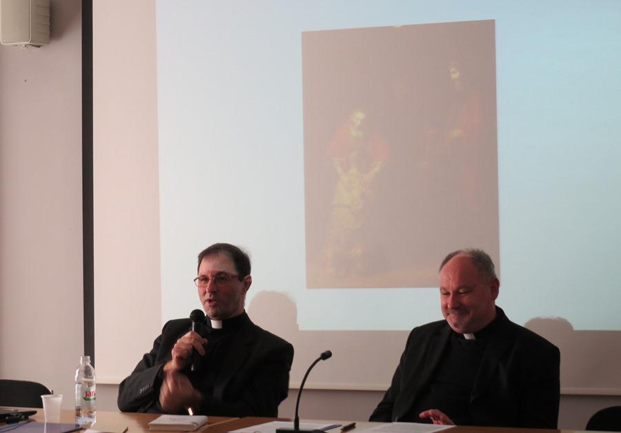 Svećenički sastanaka (3)