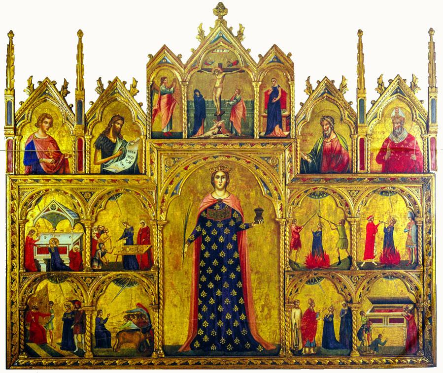 poliptih P Veneziano-sv Lucija