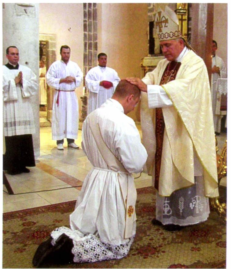 Svećeničko ređenje Dražena Kraljića  (2)