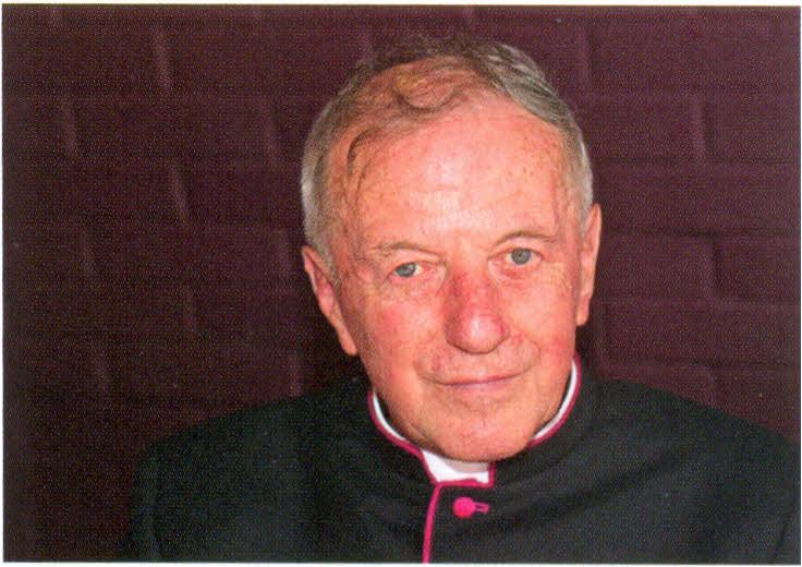 Mons. Giuseppe Vosilla