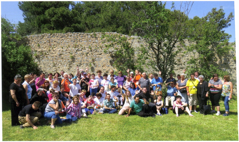 Susret zajednica Vjere i Svjetla u Krku