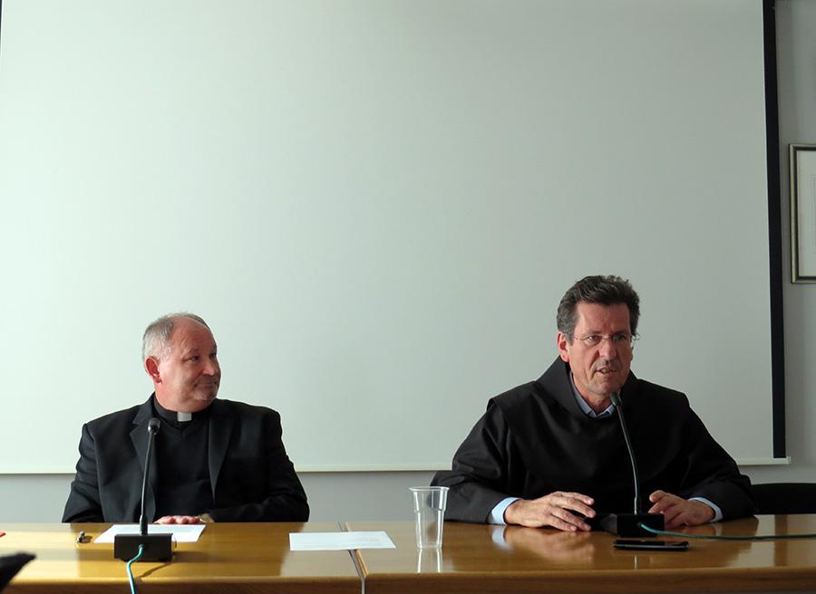 Svećenički sastanak 9.11.2016.