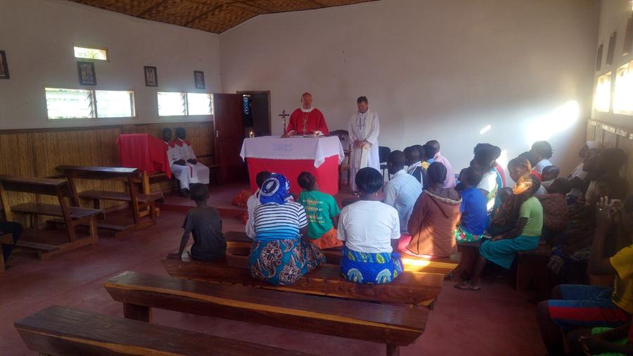 Stranica za upoznavanje u zambiji Livingstone